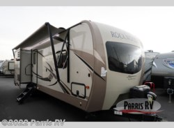 New 2018  Forest River Rockwood Signature Ultra Lite 8327SS by Forest River from Parris RV in Murray, UT