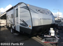 New 2017  Forest River Salem Cruise Lite FS 195BH by Forest River from Parris RV in Murray, UT