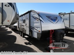 New 2018  Forest River Salem Cruise Lite 221BHXL by Forest River from Parris RV in Murray, UT