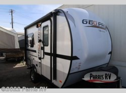 New 2018  Forest River Rockwood Geo Pro 14FK by Forest River from Parris RV in Murray, UT
