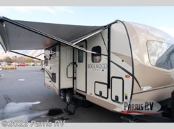 New 2018  Forest River Rockwood Ultra Lite 2304DS by Forest River from Parris RV in Murray, UT