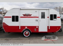 New 2018  Riverside RV Retro 177SE by Riverside RV from Parris RV in Murray, UT