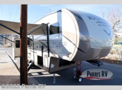 New 2018  Forest River Rockwood Signature Ultra Lite 8298WS by Forest River from Parris RV in Murray, UT