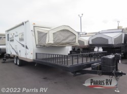 Used 2008  Forest River Rockwood Roo 232 by Forest River from Parris RV in Murray, UT