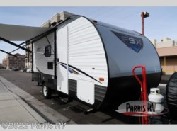 New 2018  Forest River Salem FSX 177BH by Forest River from Parris RV in Murray, UT