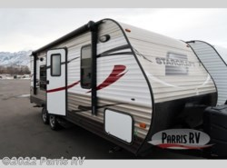 Used 2015  Starcraft Autumn Ridge 235FB