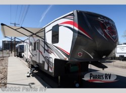 New 2019  Cruiser RV Stryker STF-3313 by Cruiser RV from Parris RV in Murray, UT