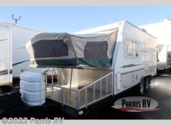 Used 2006  Starcraft Travel Star Expandables 19SD by Starcraft from Parris RV in Murray, UT