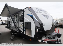 New 2019  Cruiser RV Shadow Cruiser 240BHS by Cruiser RV from Parris RV in Murray, UT