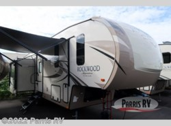 New 2019  Forest River Rockwood Signature Ultra Lite 8299BS by Forest River from Parris RV in Murray, UT