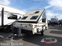 Used 2016  Forest River Rockwood Hard Side Series A122SXR by Forest River from Parris RV in Murray, UT