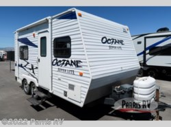 Used 2012 Jayco Octane ZX Super Lite 161 available in Murray, Utah