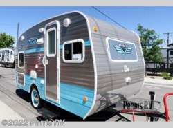 New 2019  Riverside RV Retro 166 by Riverside RV from Parris RV in Murray, UT