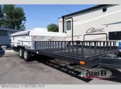 Used 2012  Forest River Rockwood Freedom LTD Series 282TXR by Forest River from Parris RV in Murray, UT