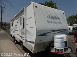 Used 2008 Fleetwood Wilderness 260RLS available in Murray, Utah