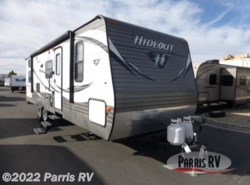 Used 2016 Keystone Hideout 26BHSWE available in Murray, Utah