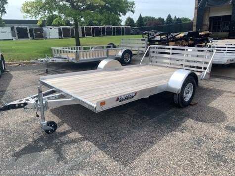 2021 Triton Trailers FIT Series