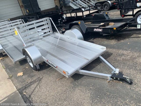 2021 Triton Trailers 52x8 FIT available in Mendota Heights, MN