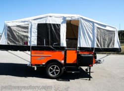 New 2017  Livin' Lite Quicksilver 8.0 by Livin' Lite from Pathway Auto and RV LLC in Lenoir City, TN