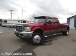 Used 2003  Ford  F550 Superduty by Ford from Pathway Auto and RV LLC in Lenoir City, TN