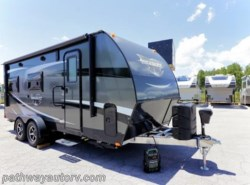 New 2018  Livin' Lite Quicksilver 7X20HJ by Livin' Lite from Pathway Auto and RV LLC in Lenoir City, TN