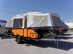 New 2018  Livin' Lite Quicksilver 14XLP by Livin' Lite from Pathway Auto and RV LLC in Lenoir City, TN