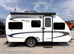 New 2017  ProLite Evasion  by ProLite from Pathway Auto and RV LLC in Lenoir City, TN