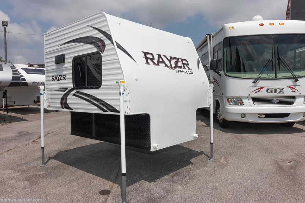 2019 Travel Lite RV Rayzr FB for Sale in Lenoir City, TN 37771 | Ray95758