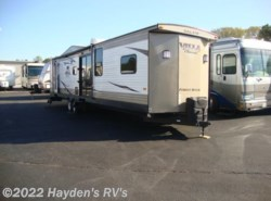 New 2017  Forest River Salem Villa 426-2BHD by Forest River from Hayden's RV's in Richmond, VA