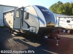 New 2017  CrossRoads Sunset Trail Super Lite 264 BH by CrossRoads from Hayden's RV's in Richmond, VA