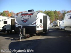 New 2017  Forest River XLR Nitro 29KW by Forest River from Hayden's RV's in Richmond, VA