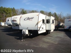 Used 2014  Keystone Cougar 260 BH by Keystone from Hayden's RV's in Richmond, VA