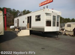 Used 2007  Woodland Park Timber Ridge 44-T by Woodland Park from Hayden's RV's in Richmond, VA