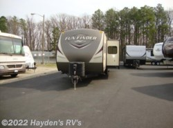 New 2018  Cruiser RV Fun Finder Xtreme Lite 31 BH by Cruiser RV from Hayden's RV's in Richmond, VA