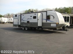 New 2017  CrossRoads Z-1 ZR328SB by CrossRoads from Hayden's RV's in Richmond, VA