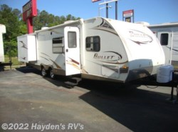 Used 2010  Keystone Bullet 294BHS by Keystone from Hayden's RV's in Richmond, VA