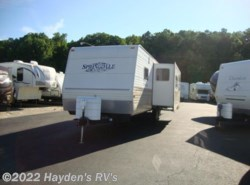 Used 2007  Keystone Springdale 290 CT by Keystone from Hayden's RV's in Richmond, VA