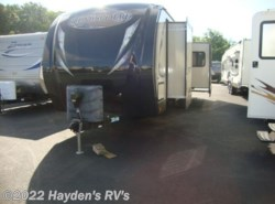 Used 2014  Forest River Salem Hemisphere 299RE