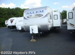 Used 2013 Forest River Salem 31 QBTS available in Richmond, Virginia