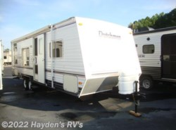 Used 2005  Dutchmen Dutchmen 27 BH by Dutchmen from Hayden's RV's in Richmond, VA
