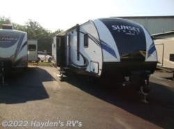 New 2018  CrossRoads Sunset Trail 331 BH by CrossRoads from Hayden's RV's in Richmond, VA