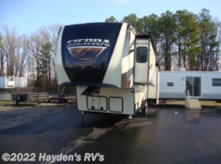 New 2018  Forest River Sierra 357 RE by Forest River from Hayden's RV's in Richmond, VA