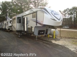 New 2018  Forest River XLR Boost 37TSX13 by Forest River from Hayden's RV's in Richmond, VA