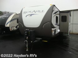 New 2018  Palomino Solaire 268 BHSK by Palomino from Hayden's RV's in Richmond, VA