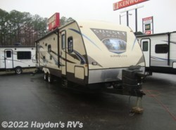 Used 2014  CrossRoads Sunset Trail Super Lite ST290RL by CrossRoads from Hayden's RV's in Richmond, VA