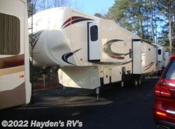 New 2018  Forest River Cedar Creek Silverback 33IK by Forest River from Hayden's RV's in Richmond, VA