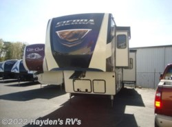 New 2019  Forest River Sierra 384 QBOK by Forest River from Hayden's RV's in Richmond, VA