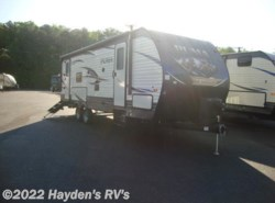 New 2019  Palomino Puma 25 RK by Palomino from Hayden's RV's in Richmond, VA