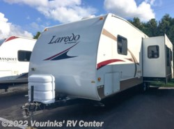 Used 2007  Keystone Laredo 31RL by Keystone from Veurinks' RV Center in Grand Rapids, MI