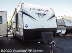 New 2018  Keystone Hideout 27DBS by Keystone from Veurinks' RV Center in Grand Rapids, MI